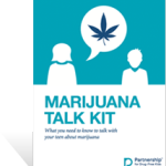 Marijuana Talk Kit
